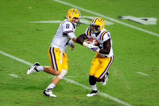 LSU Football: 5 Keys to the Game vs. Idaho