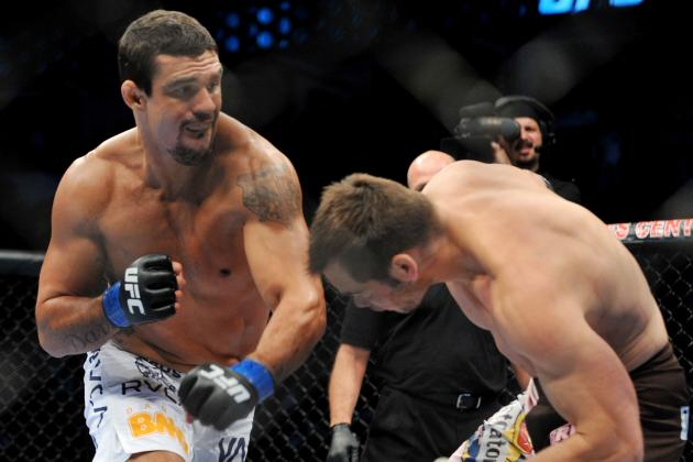 UFC 152 Predictions: 5 Reasons Why Vitor Belfort Is the Man to Beat Jon Jones