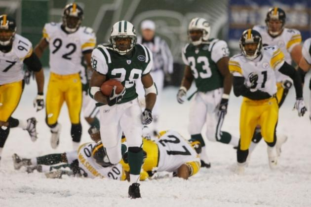 Jets vs Steelers: Taking a Look at the Past 10 Matchups