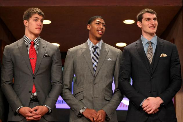 7 Biggest Under-the-Radar 2012 NBA Rookies Guaranteed to Surprise