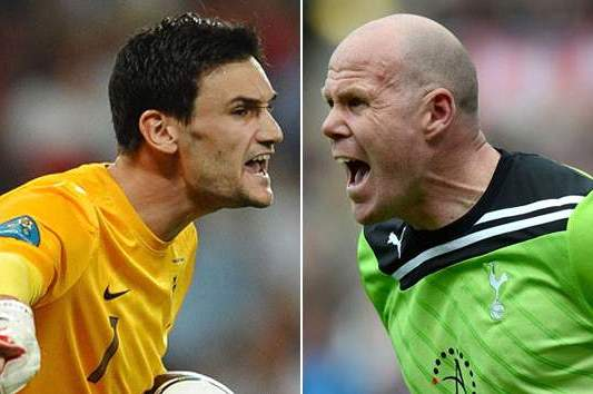 Hugo Lloris vs. Brad Friedel: Scoring the Goalkeeper Duel at Tottenham