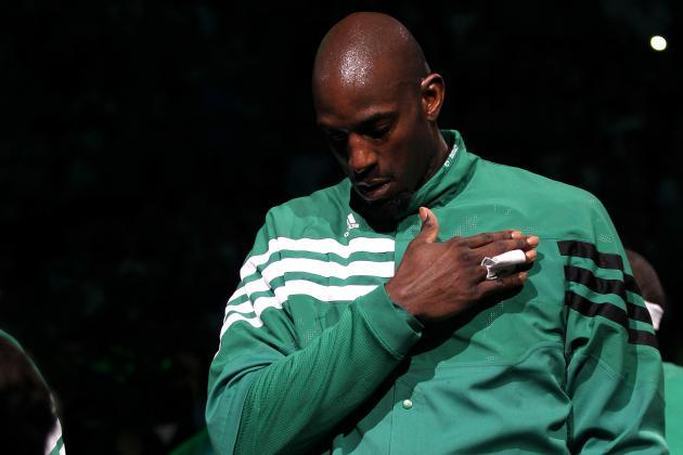 Examining the Most Critical Part of the Boston Celtics 2012-13 Season