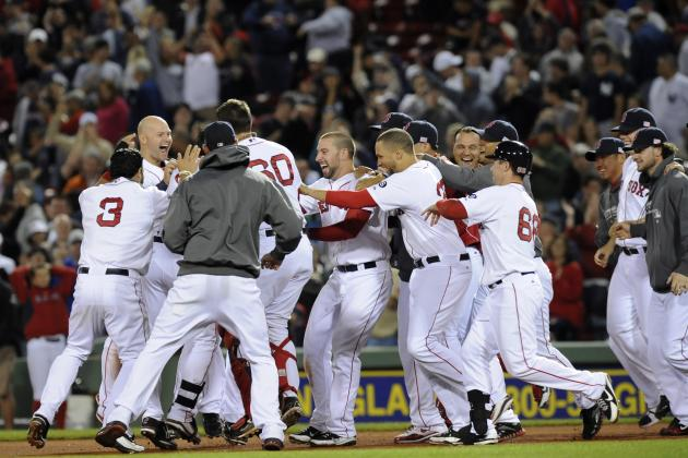 Boston Red Sox: 11 Reasons 2013 Will Be a Huge Bounce-Back Year