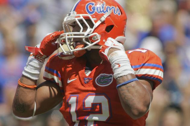 Florida Football: Examining the Gators' Linebackers Without Jelani Jenkins