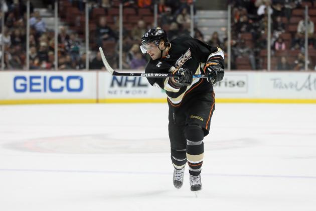 NHL Trades: 4 Teams That Will Make a Play for Bobby Ryan