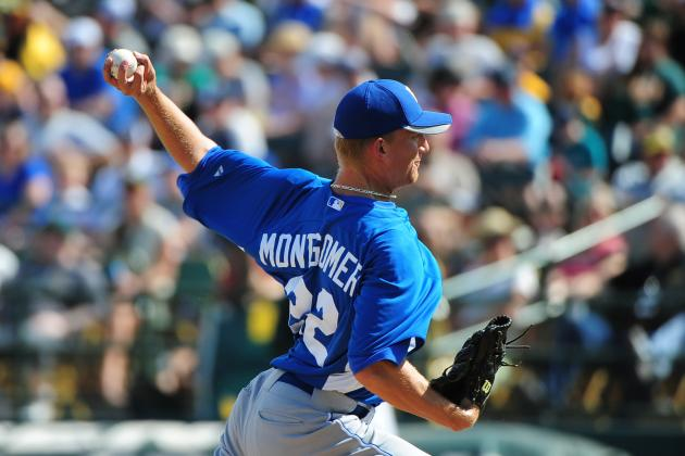 The Most Disappointing Pitching Prospects at Every Minor League Level in 2012