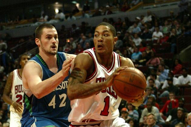 6 Players Who Would Be Great in a Chicago Bulls Uniform