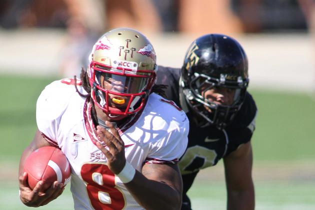 Wake Forest vs. Florida State: Complete Game Preview