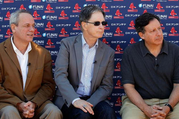 Boston Red Sox: 5 Reasons the Owners Should Sell the Team