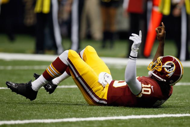 Washington Redskins: Keys to the Game vs. St. Louis.