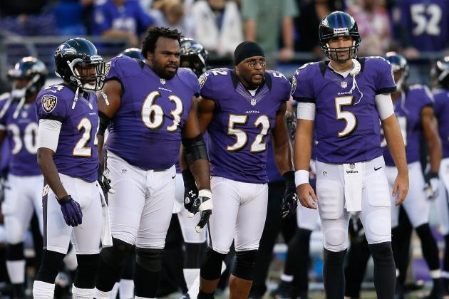 Ravens vs. Eagles: 10 Keys for a Philadelphia Win
