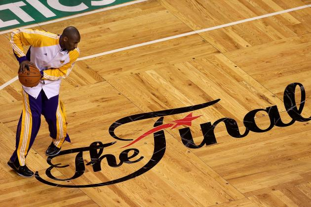 Los Angeles Lakers: 10 Bold Predictions for the New-Look Lakers in 2012-13