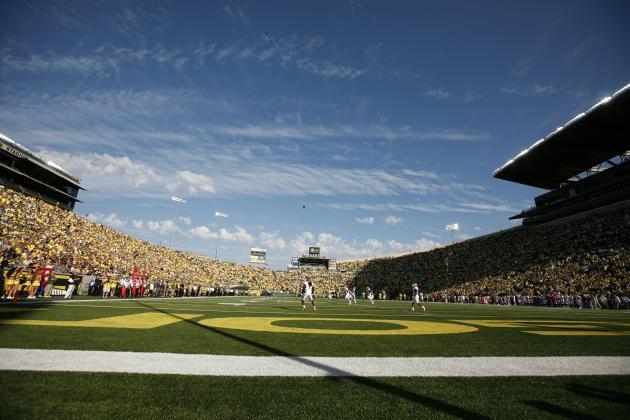 Oregon Football: 5 Predictions for Ducks vs. Tennessee Tech