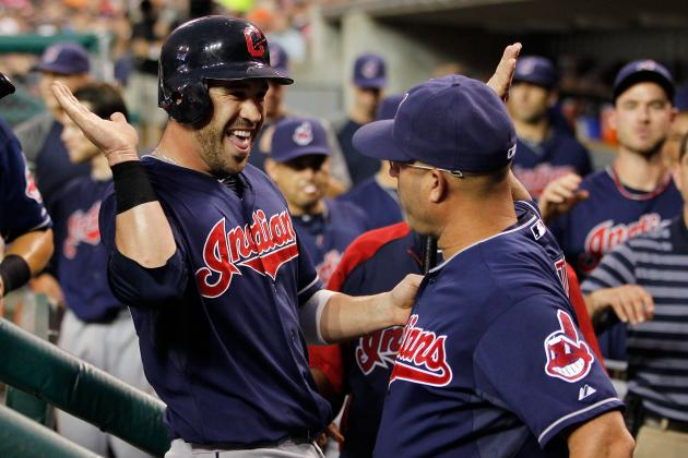 10 Steps to Returning the Cleveland Indians to Relevance in 2013