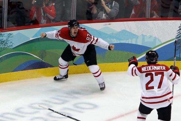 22 of the Most Memorable Calls in Hockey History