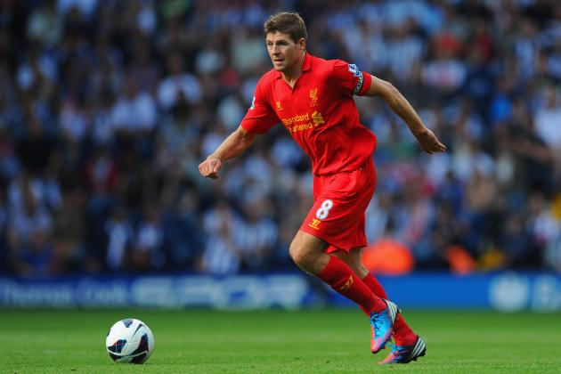 Liverpool FC: Players Who Must Step Their Game Up