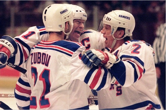 New York Rangers: Top 10 Power-Play Snipers in New York Rangers History