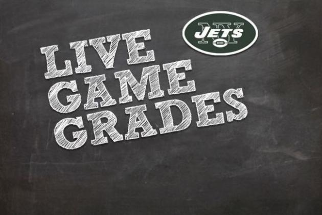 Jets vs. Steelers: Live Game Grades & Player Analysis