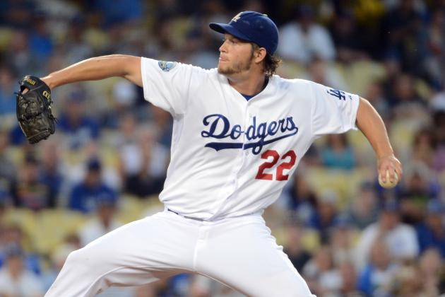 Fantasy Baseball: Early Top 20 Starting Pitchers for 2013 Roto Drafts