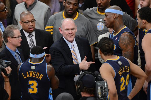 Denver Nuggets: 5 Things Fans Need to Know About the 2012-13 Nuggets