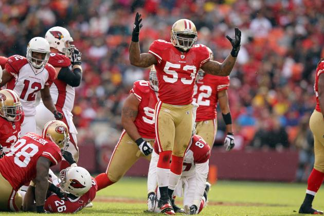 San Francisco 49ers: Week 2 Position-by-Position Preview
