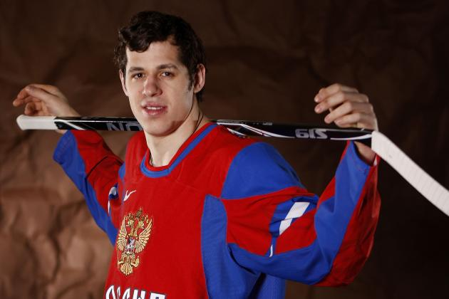 NHL Lockout: Top Players That Will Play in Europe If There Is a Lockout