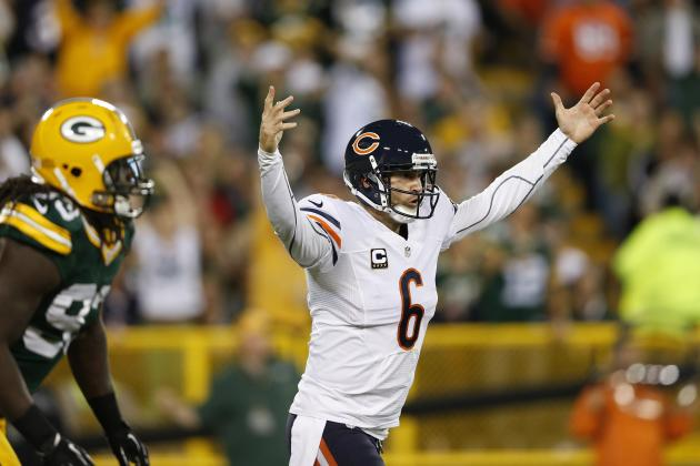 Chicago Bears vs Green Bay Packers: 7 Things We Learned About the Bears