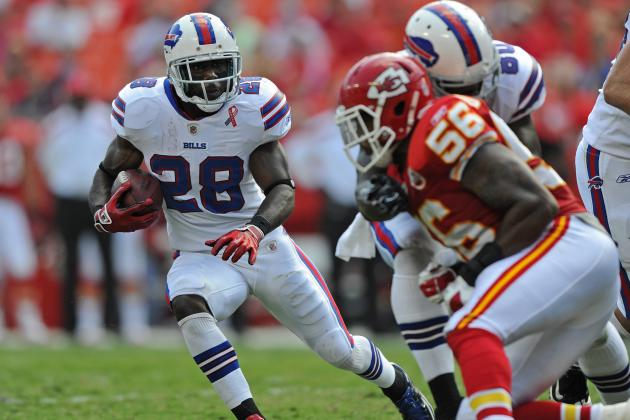 Chiefs vs. Bills: 5 Keys to the Game for Kansas City