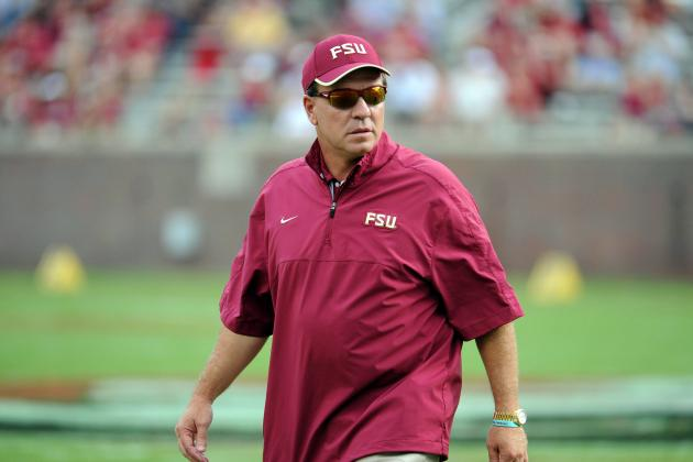 Florida State Football: 5 Keys to the Game vs. Wake Forest
