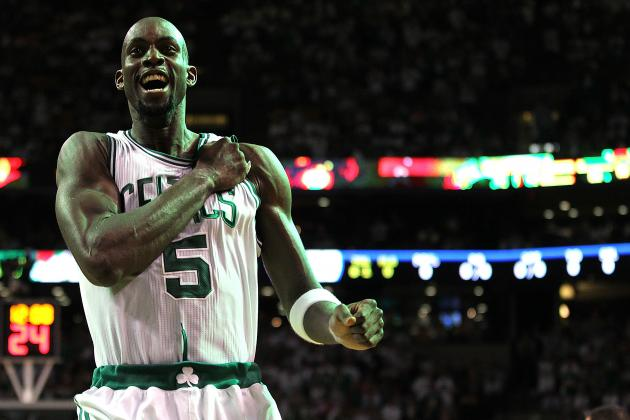Fab Melo and 5 Boston Celtics Who Are Under the Most Pressure in 2012-13