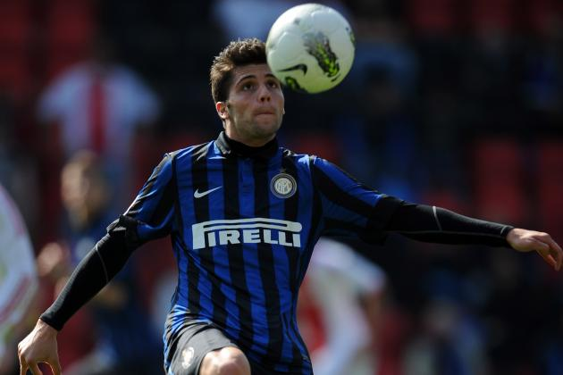 Inter Milan: The Top Talents in Their Youth Academy