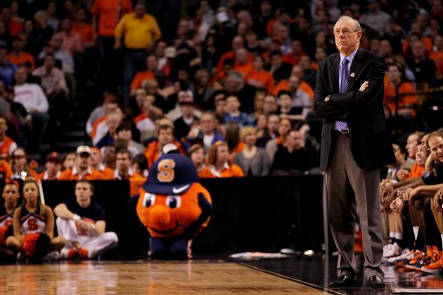 Syracuse Basketball's 5 Biggest Issues Heading into the Season