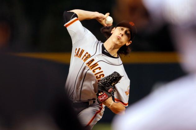 7 San Francisco Giants with the Most to Prove Down the Stretch