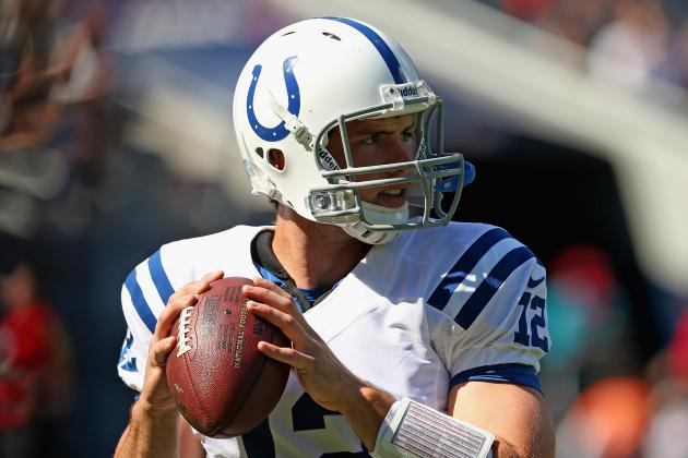 Indianapolis Colts vs Minnesota Vikings: 5 Keys to the Game for Indy