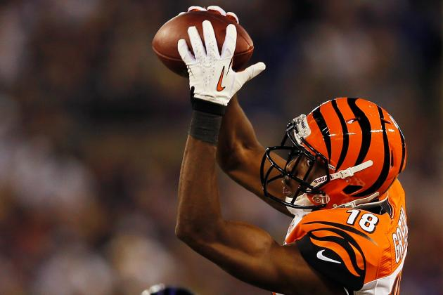 Cincinnati Bengals: Week 2 Position-by-Position Preview