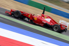 F1 Test for Success: Have Mercedes and Ferrari Taken an Advantage?