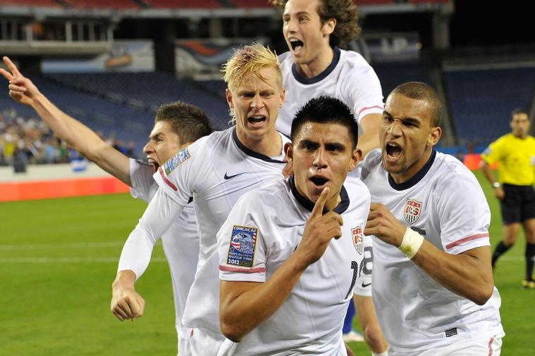 US Men's National Team: 8 Non-Starters Who Will Eventually Become Stars