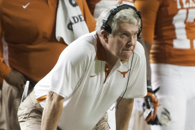 Texas Football: 5 Keys to the Game Against Ole Miss
