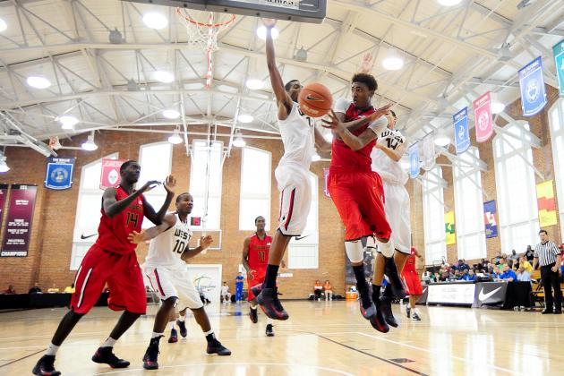 Kentucky Basketball: Update on the Class of 2013 Targets, Offers and Commitments