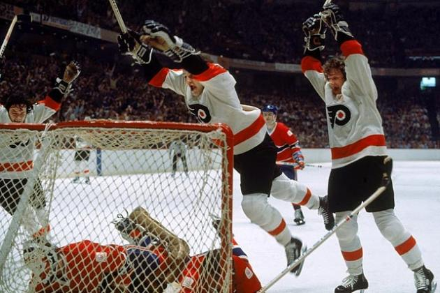 Philadelphia Flyers: 12 Best Pure Snipers in Flyers' History
