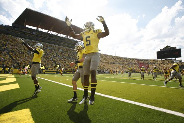 Oregon Ducks: Why They Are Ready for the Pac-12 Season to Begin