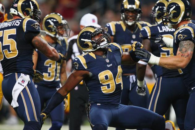 The Biggest Early-Season Storylines for the St. Louis Rams
