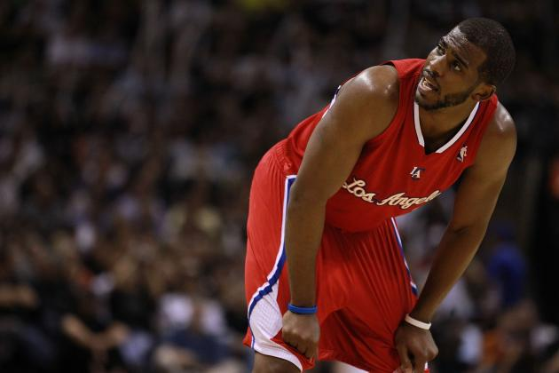 Chris Paul and 7 NBA Stars Who Must Always Have Input in Front-Office Decisions