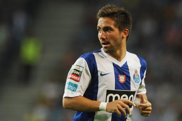 Joao Moutinho: Why Andre Villas-Boas Should Fight to Sign Him in January