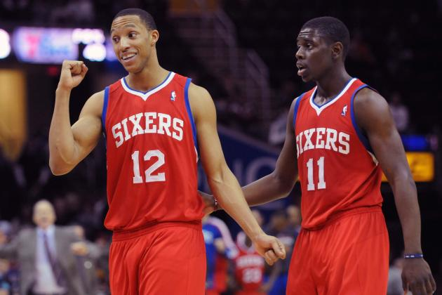 5 Adjustments Philadelphia 76ers Must Make in Post-Andre Iguodala Era