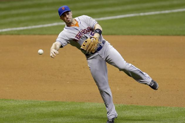 10 Reasons the New York Mets Need to Extend David Wright This Offseason