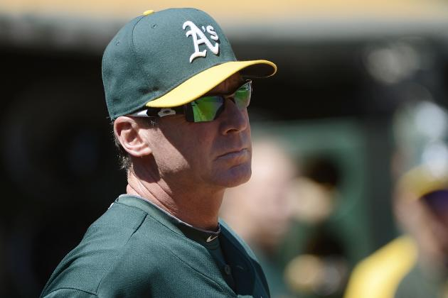 11 Reasons the Oakland A's Should Be AL Favorites in October