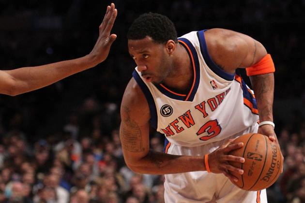 Knicks Rumors: Why New York Should Bring Back Tracy McGrady