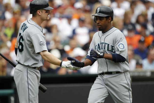Seattle Mariners: Top 5 Players Who Need to Go