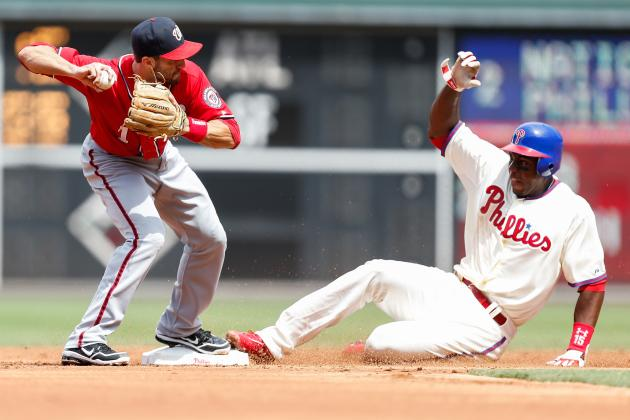 Full Breakdown of Potential Nationals vs. Phillies NLDS Matchup